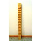 Escala De Dedos 70 Cm. Fabricada En Madera