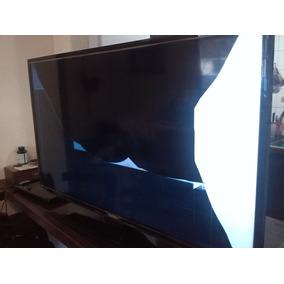 Tv Samsung Led 46 Pulgadas - Pantalla Rota