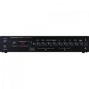 Amplificador 200w Bluetooth Versatil Pro-2000 Preto Hayonik