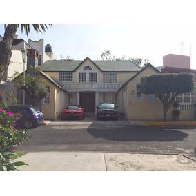 Casa En Renta | Coyoacán | Ciudad De México | Remodelada