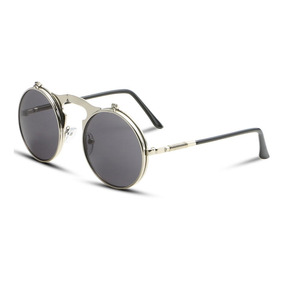 Oculos Gothic Steampunk - Óculos no Mercado Livre Brasil 6515cc87b4