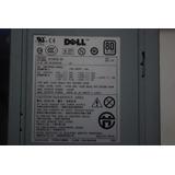 Fuente De Poder Dell Precision T7400 1000watt Pn:hp-w1k0hc3w