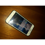 Celular Samsung Galaxy J5 Single Sim 8 Gb 4g Lte Impecable!