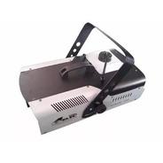 Maquina De Humo Gbr Konor 1500 Gran Caudal Y Diseño Garantia