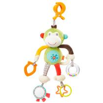 Bichinho De Atividades Safari Macaco Mania Virtual