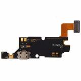Cabo Flex Conector Carga Usb Samsung N7000 I9220 Galaxy Note