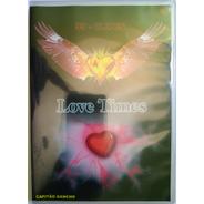 Dvd 99 Clipes Love Times (lacrado)