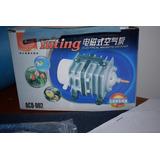 Bomba De Aire Para Laser Mini Compresor