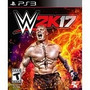 Wwe 2k17 Ps3 Cd Fisico Sellado Original !!!
