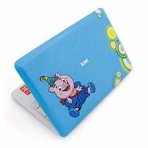 Netbook Infantil 10 Polegadas Webcam Android Hdmi Usb 3g