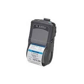 Impressora Zebra Ql 320 Plus Nova