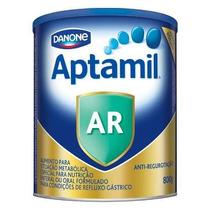 Aptamil Ar 800g (kit 10 Latas)