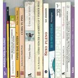 Lote De 30 Libros Varios Temas Nuevos Dyf Sin Repetir