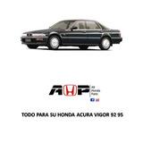 Empacadura De Camara Usada Honda Acura Vigor(cons Precio)