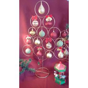 Arbol Navidad Artesanal Arboles De Navidad En Mercado Libre Argentina - Arbol-de-navidad-artesanal
