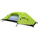 Barraca Acampamento Windy Iglu Para 1 Pessoa Nautika Verde