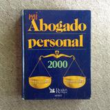 Mi Abogado Personal 2000 Preguntas Y Respuestas