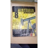 Libro Historia De Venezuela 8vo Santillana