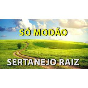 Coletânea 1900 Musicas (sertanejao Raiz) Só Modão
