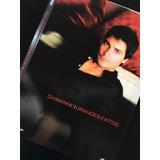 Dvd Chayanne Grandes Éxitos