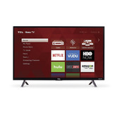 Tcl 32s305-mx Smart Tv 32 Roku Tv Hd, Wi-fi Doble Banda, 3