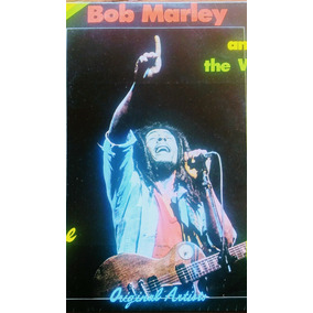Vinil Bob Marley And The Wailers