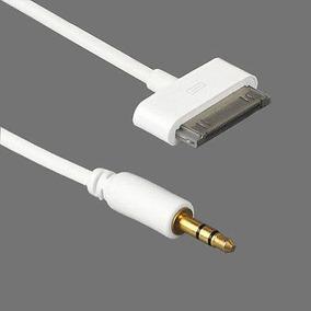 Ipod Shuffle Audio A 30 Pines Macho Macho De 3,5 Mm 1/8