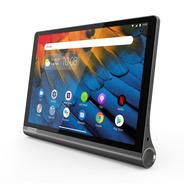 Tablet Lenovo 10.1  Smart Tab Yoga 64gb Grey 4gb Ram Pcreg