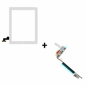 Celular Vidro Touch Screen Ipad 2 Apple A1395 + Flex Wi Fi
