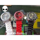 Reloj Con Moledor Para Hierba, 3 Colores / Alienstore Cl