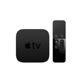 Apple Tv 4 De 32 Gb De Capacidad Motociclo