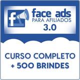 Carlo Bettega - Curso Facebook Ads Para Afiliados 3.0 2017