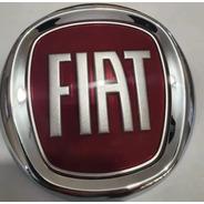 Sigla Emblema Fiat Argo Drive 2017 Original Fiat