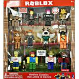 Nuevo Clasicos De Roblox Classics Set 15pcs Envio Inmediato