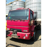 Cargo 2428 Truck Carroceria 2009 8500000
