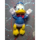 Mc Donalds - Donald #1 - Cabeza Goma / Cuerpo Tela