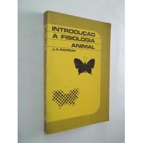 Livro Fisiologia Animal Pdf