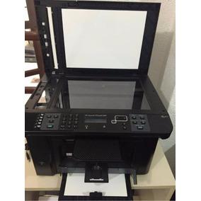 Impresora Multifunción Hp Laserjet Pro M1536dnf