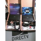 Directv Hd Prepago Kit Completooo. Full Hd Con Instalación