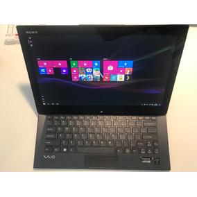 Sony Vaio Ultrabook Svd132a14l