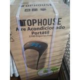 Aire Portatil Top House 3100w 2750fr Frio Calor R410a Nuevo!