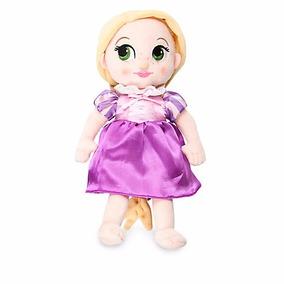Pelucia Animator Rapunzel - Princesa Disney, Original Disney