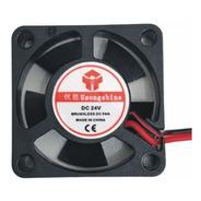 Cooler (ventilador) 24 Volts Med. 30x30mm P/uso Inaladores