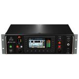 Mezcladora Digital 32 Canales Para Rack Behringer X32 Rack