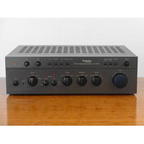 Amplificador Technics Panasonic Su-8080 Vintage Envío Gratis