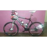 Bicicleta Trek 4900d. Tipo Mtb. Rin26. 30vshimano
