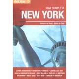 New York Guia Completa - Horacio Y Julian De Dios - De Dios