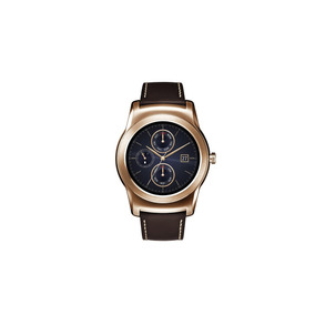 Reloj Inteligente Lg Watch Urbane Smart Watch - Rosa Dorado