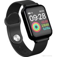 Relogio Inteligente B58 Hero Band3 Smartwatch Android Ios Nf