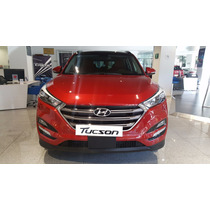 Hyundai Tucson Limited Tech Navi
